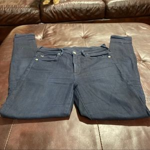 True Religion pre-owned size 28
